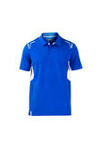 01255 Sparco PRO-TECH Mens Polo Shirt in Technical Fabric Breathable 3D Mesh