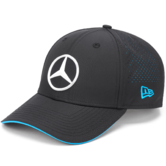 2020 Mercedes-Benz Formula E Team Black Limited Edition Baseball Cap Adults Size