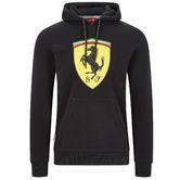 2020 Scuderia Ferrari F1 Fanwear Mens Hoodie Sweatshirt Official Merchandise