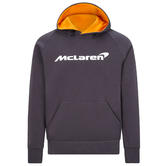 Official 2020 Mclaren F1 Team Mens Essentials Hoodie Hoody Lando Norris Sainz