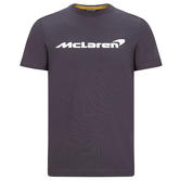 Official 2020 Mclaren F1 Team Kids Childrens Essentials T-Shirt Norris Sainz