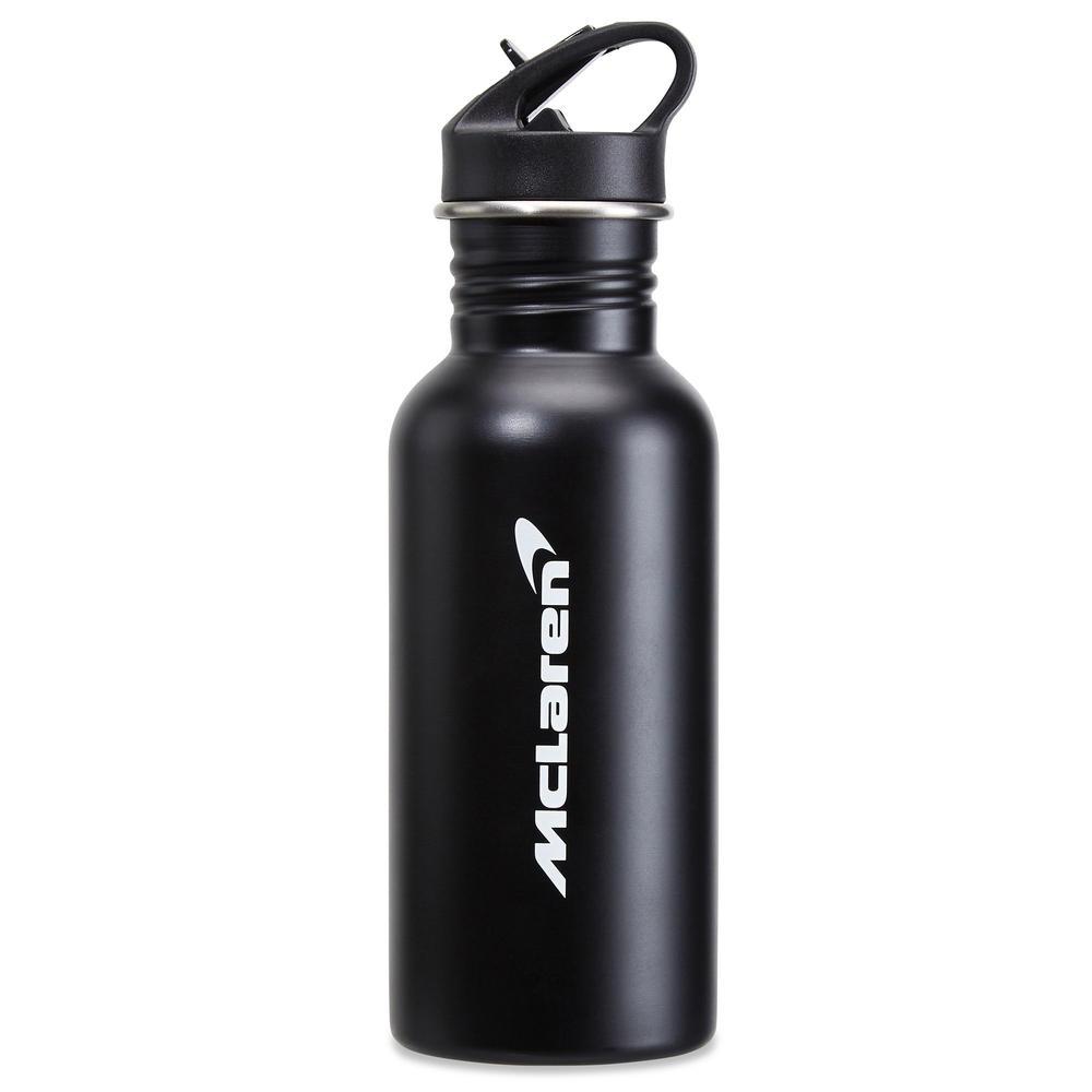 Official 2020 Mclaren F1 Team Stainless Steel Water Bottle Supporter Merchandise