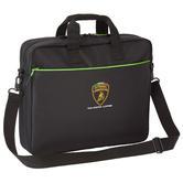 2020 Lamborghini Squadra Corse Laptop Bag Computer Carry Official Merchandise