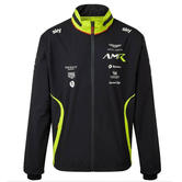 Sale! Aston Martin Racing Team Mens Lightweight Jacket Coat Official Merchandise