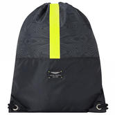 Aston Martin Racing Team Pullbag Sports Gym Bag Pull String Official Merchandise