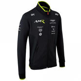 2019 Aston Martin Racing Team Mens Sweatshirt Jumper Jacket Sizes S-XXL