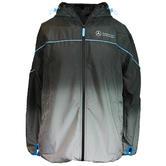 2020 Mercedes Formula E Racing Team Mens Rain Jacket Coat Official Merchandise