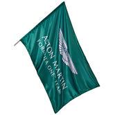 New! 2021 Aston Martin F1 Formula One Team Fan Flag Supporters