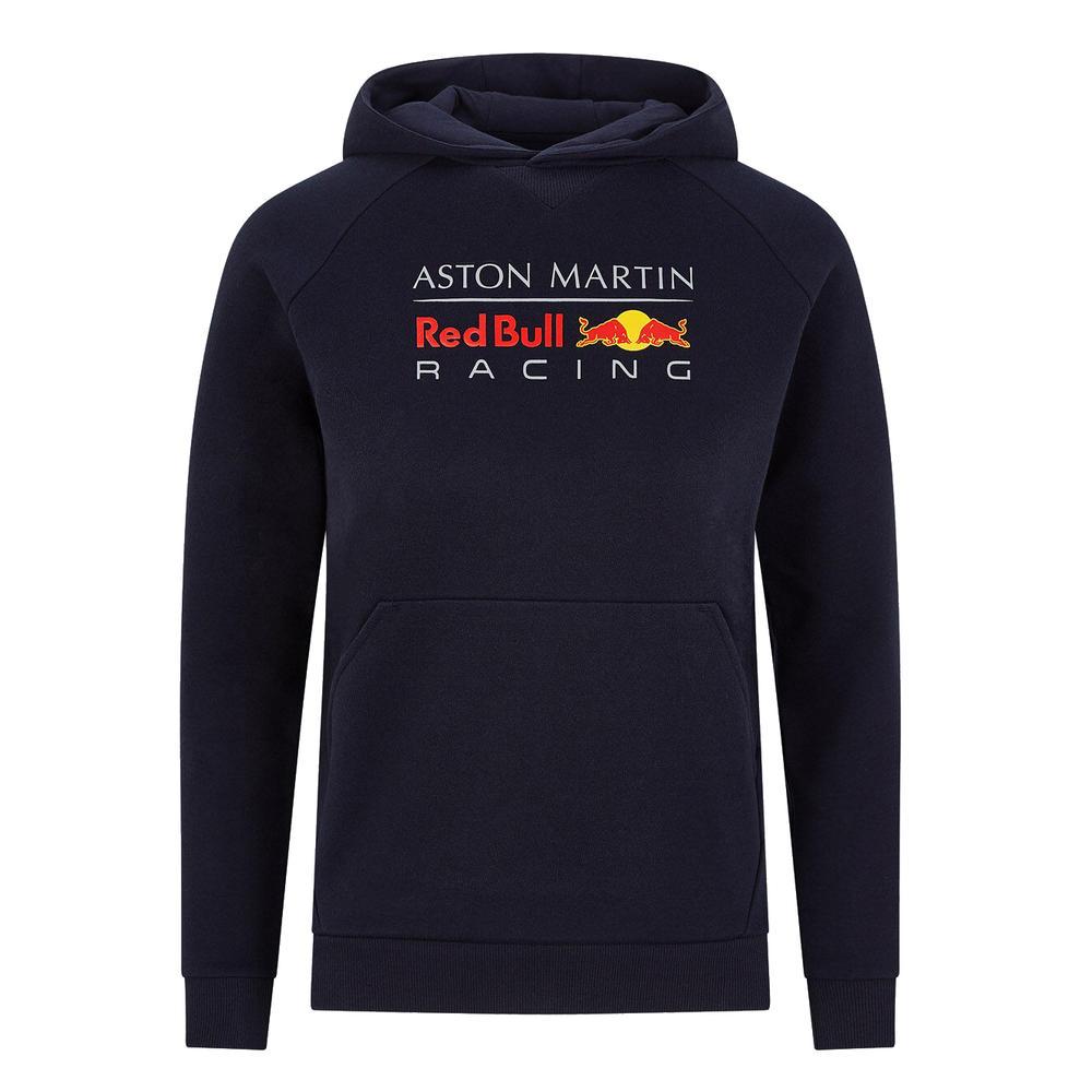 Sale! Red Bull Racing F1 Kids Hooded Sweatshirt Jumper Childrens Hoodie Hoody
