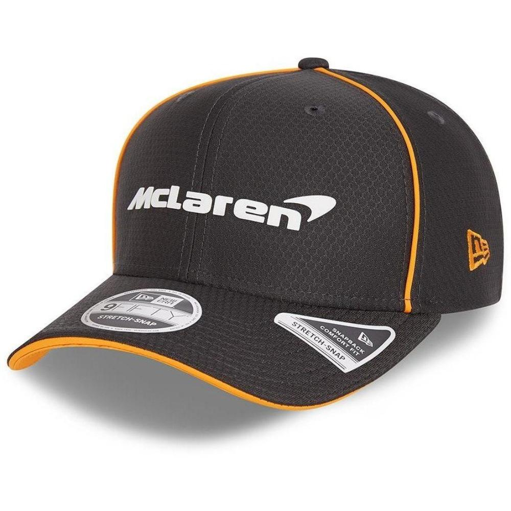 New! 2021 Mclaren F1 Team Kids Cap Anthracite Grey 950SS Youth NEW ERA 9Fifty