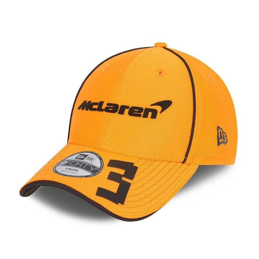 2021 McLaren Racing F1 Team