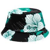 New! 2021 Mercedes-AMG F1 Team Bucket Hat Hawaiian Print Official Merchandise