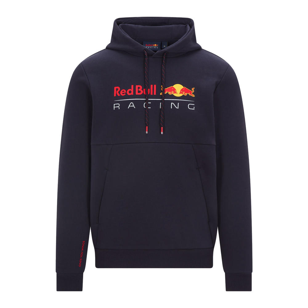 2021 Red Bull Racing Pullover Hooded Sweat
