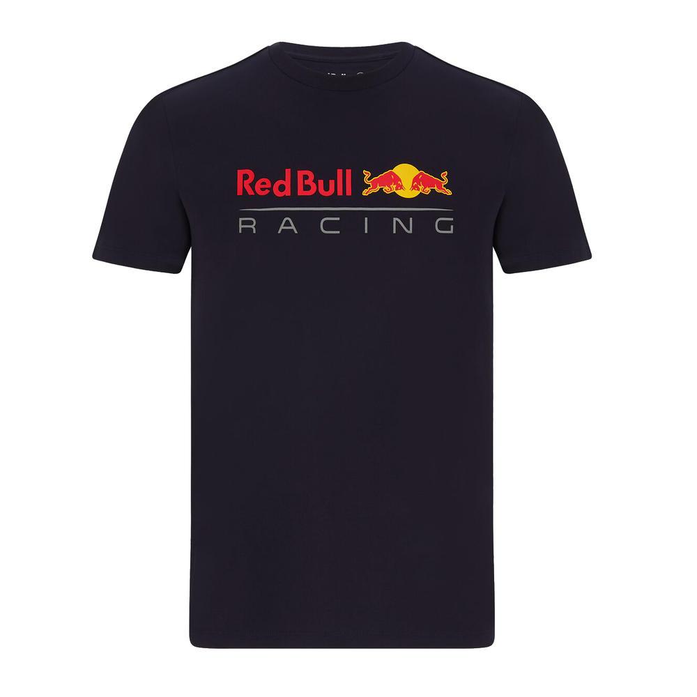 2021 Red Bull Racing Large Logo Tee