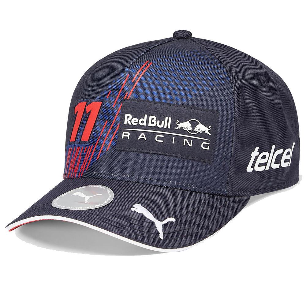 2021 Red Bull Racing Replica Kids Perez Bb Cap