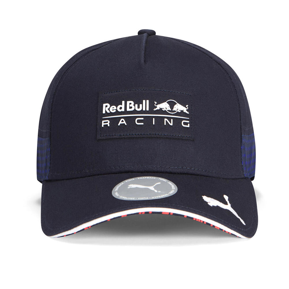 New! 2021 Red Bull Racing F1 Kids Team Cap Childrens Size for Junior / Youth