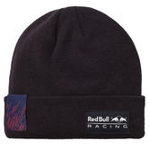 New! 2021 Red Bull Racing F1 Team Beanie Hat Official Fanwear Verstappen Perez