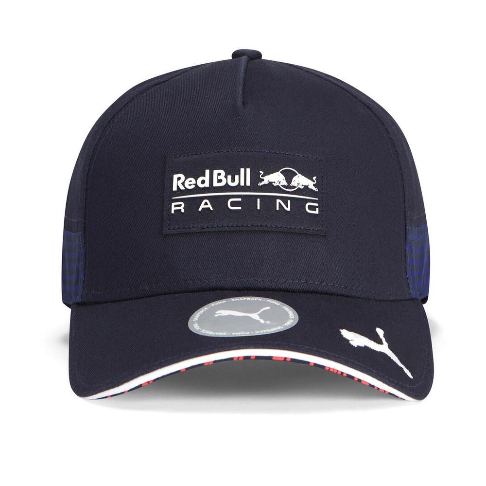 New! 2021 Red Bull Racing F1 Team Cap Official Merchandise Verstappen / Perez