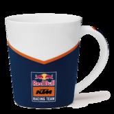 New 2021 MotoGP Red Bull KTM Racing Team Fletch Mug Official Genuine Merchandise