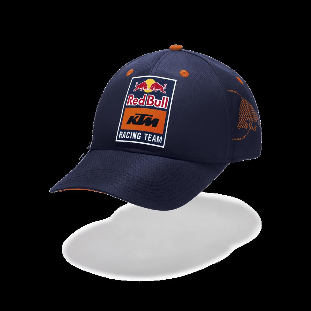 New! 2021 MotoGP Red Bull KTM Racing Team KIDS Baseball Cap Childrens One Size
