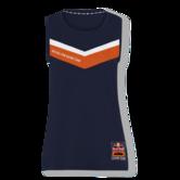New! 2021 MotoGP Red Bull KTM Racing Team Womens Fletch Vest Tanktop Ladies Girl