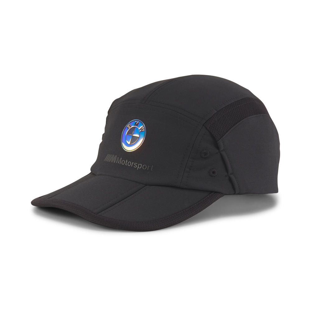 New! 2021 Puma BMW M Motorsport Foldable Cap made in recycled 37.5 material