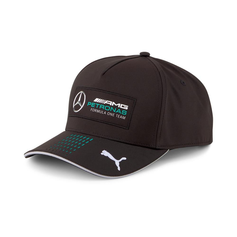 New! 2021 Mercedes AMG Petronas Motorsport Cap Black Official F1 Merchandise