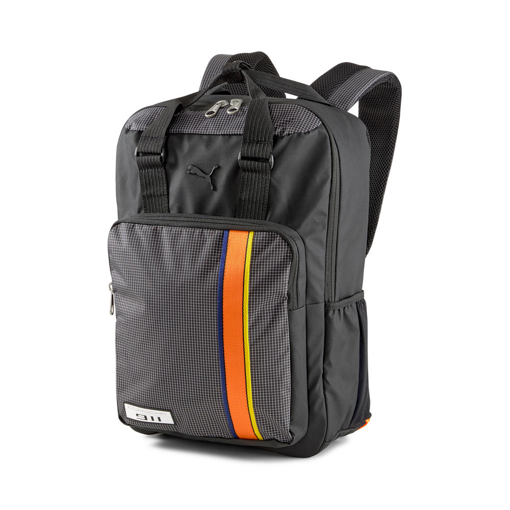 New! 2021 Porsche 911 Legacy Rucksack Backpack Bag Official PUMA Merchandise