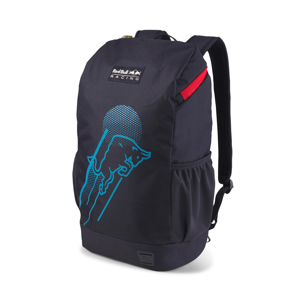 New! 2021 Red Bull Racing F1 Team Backpack Rucksack Game On Night Sky Edition