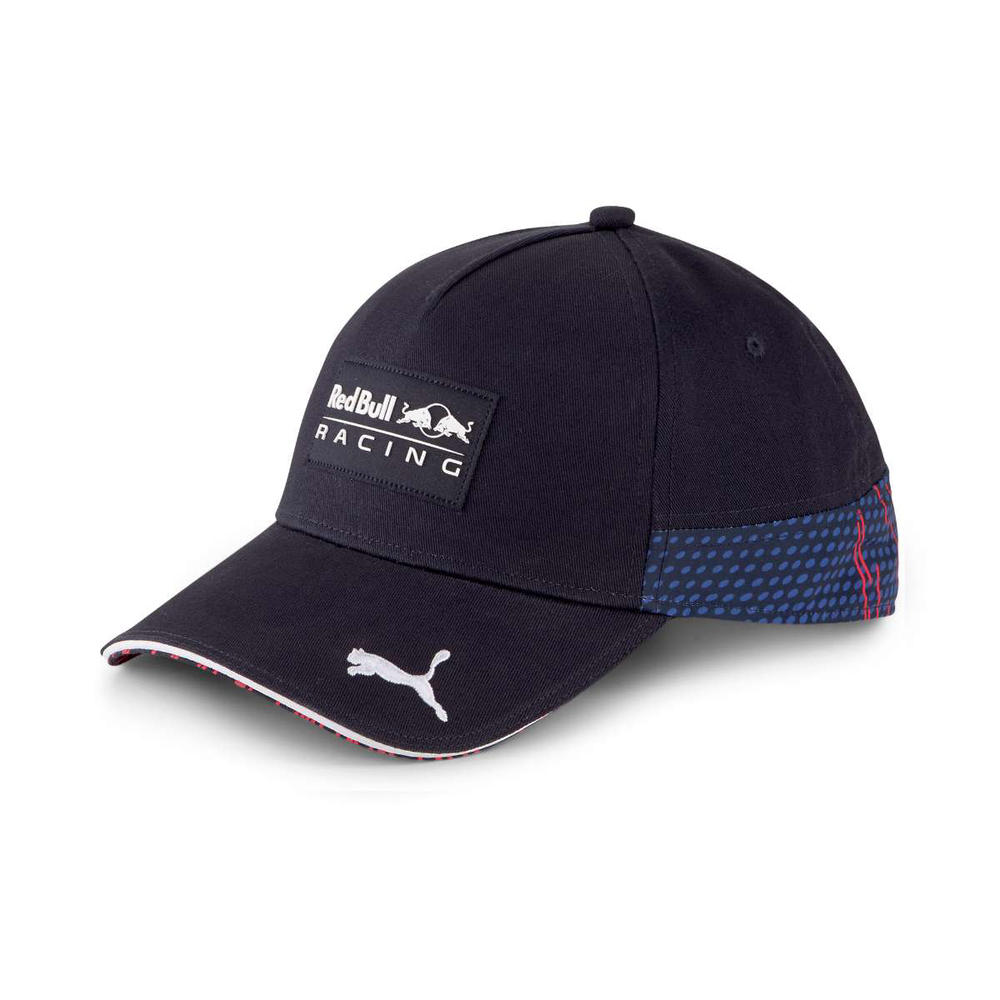 New! 2021 Red Bull Racing F1 Team Cap Adult Size Official PUMA Merchandise