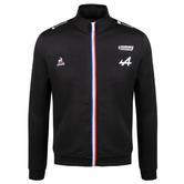New! 2021 Official Alpine F1 Team Mens Zip Sweatshirt Jacket Top Alonso Ocon