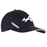 New! 2021 Alpine F1 Team Official Genuine Fanwear Cap Adult One Size