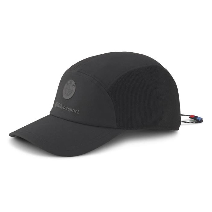 New! 2021 BMW Motorsport Puma RCT Cap made from Recycled Fabric