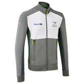 New! 2021 Bentley Motorsport GT3 Team Mens Sweatshirt Jumper Zipped Top Jacket