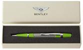New! 2021 Bentley Motorsport Ballpoint Pen in Gift Box Official Team Merchandise