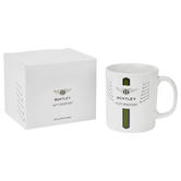 New! 2021 Bentley Motorsport GT3 Official Team Coffee Mug Genuine Accessories