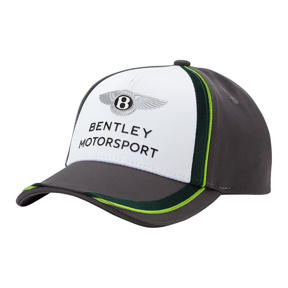 New! 2021 Bentley Motorsport GT3 Childrens Team Cap Kids Size Junior Boys