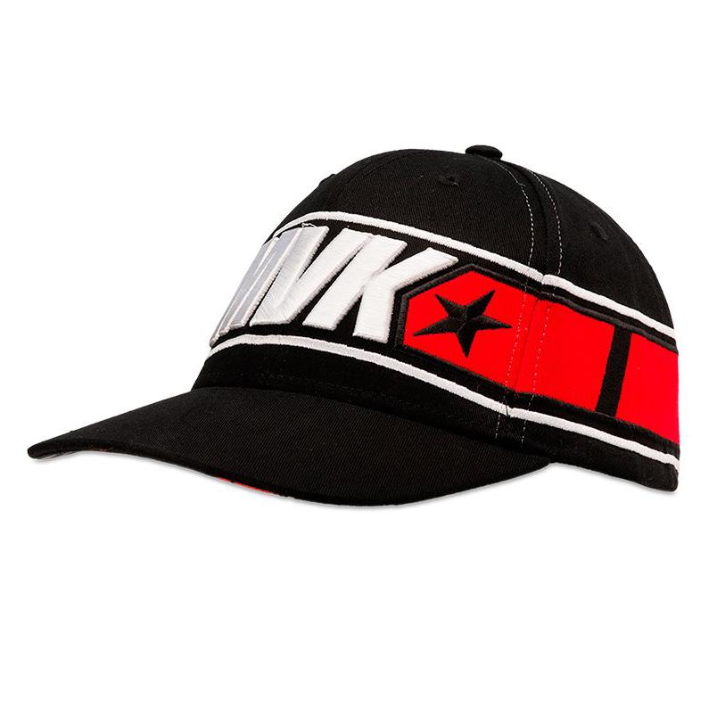 2021 Maverich Vinales #12 Baseball Cap Logo Hat Official MotoGP Merchandise