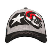 2021 Maverich Vinales Kids Childrens Logo Baseball Cap Official MotoGP Merchandise
