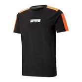Porsche 911 Motorsport Legacy T7 Mens T-Shirt Black Official Merchandise