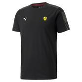 New! 2021 Scuderia Ferrari F1 Race T7 Mens T-Shirt Tee Official Puma Merchandise