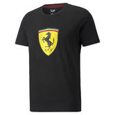 New! 2021 Scuderia Ferrari Puma Race Coloured Mens T-Shirt Tee Official Fanwear