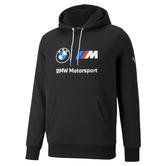 New! 2021 BMW Motorsport Puma Essential Mens Hoodie Hoody Official Merchandise