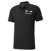 2021 BMW Motorsport Puma Essential Mens Polo Shirt Tee Official Merchandise
