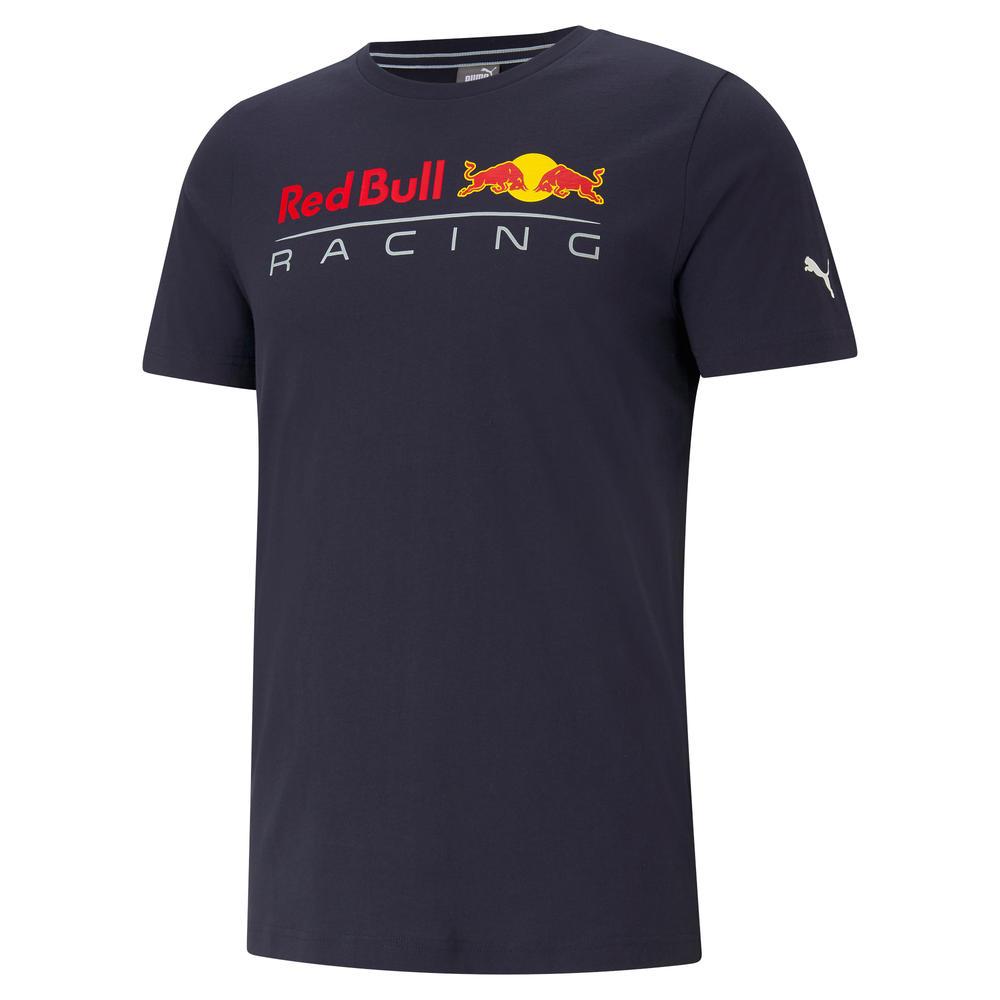 New! 2021 Red Bull Racing Mens Logo T-Shirt Tee Official F1 Team RBR Fanwear