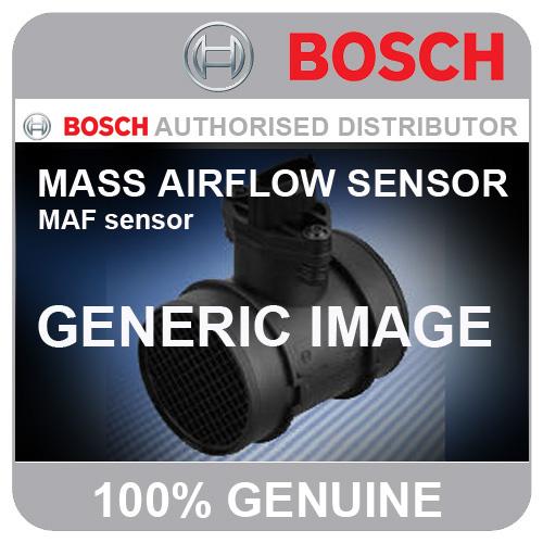 Para Opel Opel 1.3 1.7 CDTI Nuevo Sensor De Masa De Aire Medidor De Flujo Maf Afm 0281002549