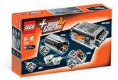 8293 LEGO Power Functions Motor Set TECHNIC