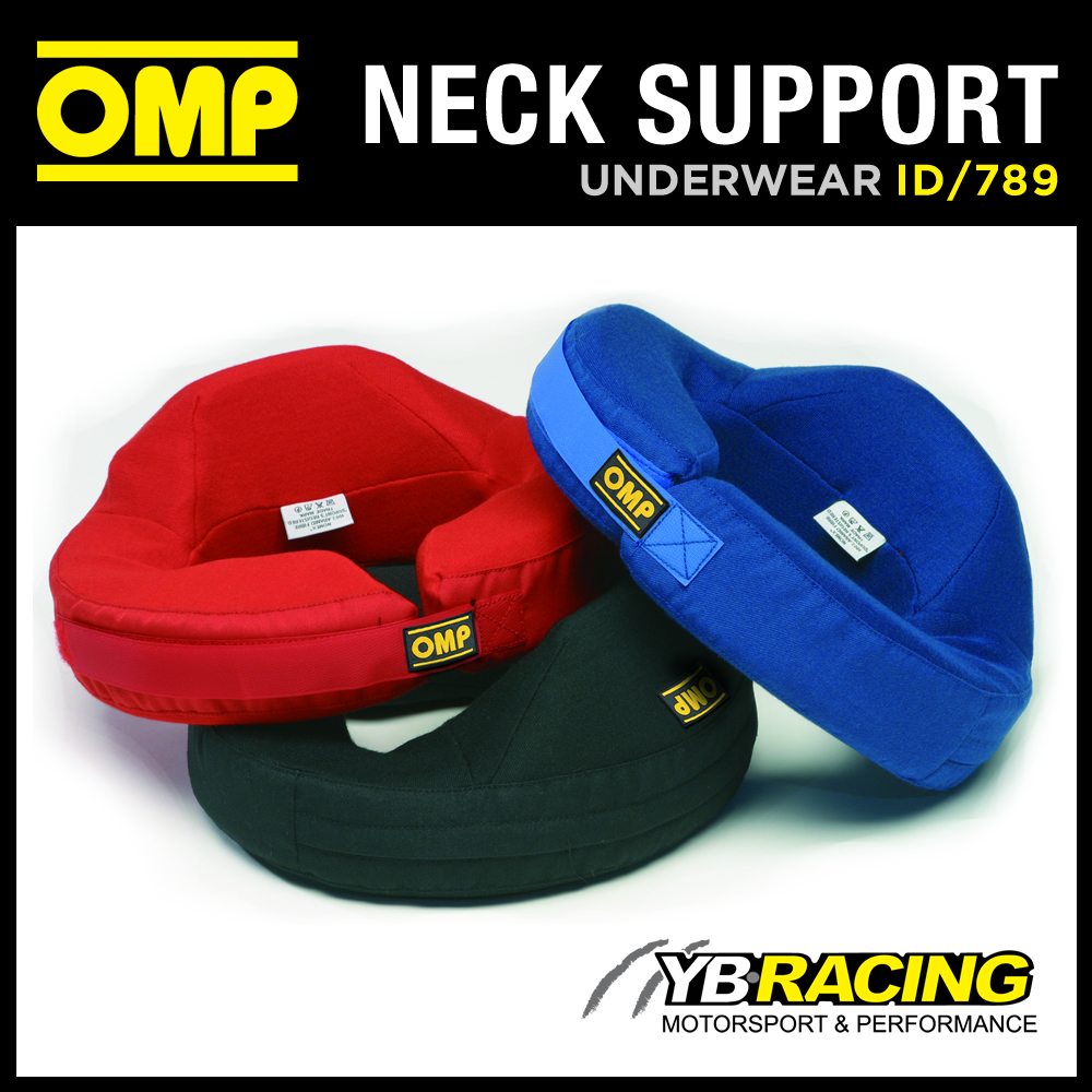 ID/789 OMP ANATOMIC NOMEX NECK SUPPORT COLLAR