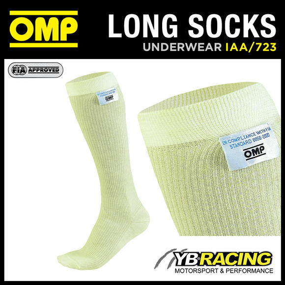 IAA/723 OMP CALF LENGTH SOCKS