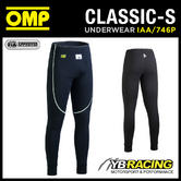 IAA/746P OMP CLASSIC-S LONG JOHNS